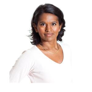 Sandhya Randberg